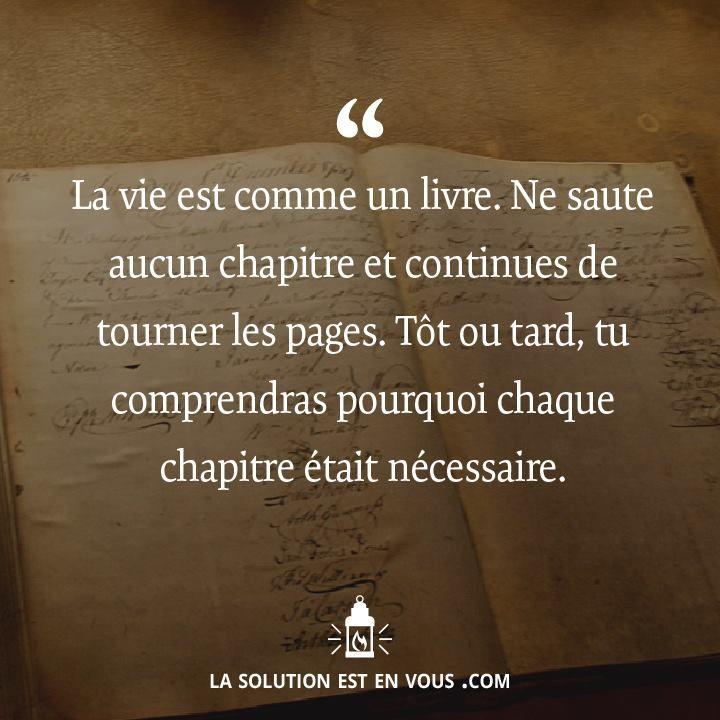 Chaque chapitre est nécessaire ^_^                                                                                                                                                                                 Plus