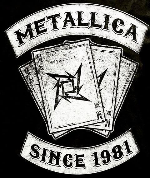 Since 1981, Metallica