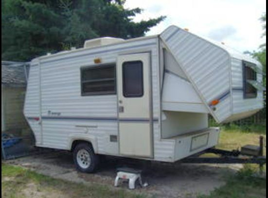 Original CaravanMotorhomes In India Camperjpg
