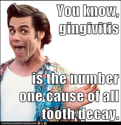 Dentist Floss Meme