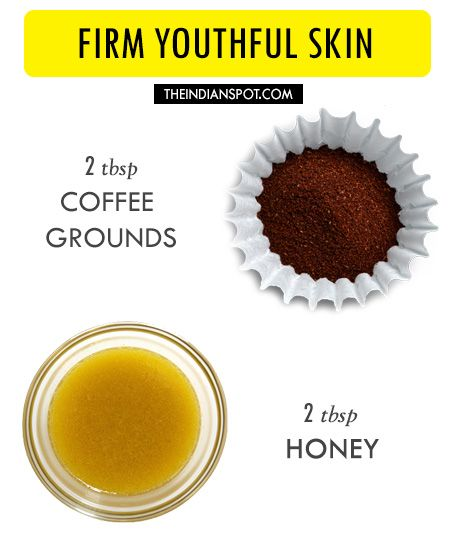 10 Amazing 2 ingredients all natural homemade face masks | THEINDIANSPOT