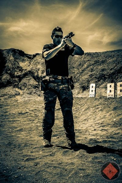 2Day LE Tactical Pistol Long Island, NY April 30May 1