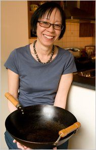 Cookbook author Grace Young on getting the most from your wok