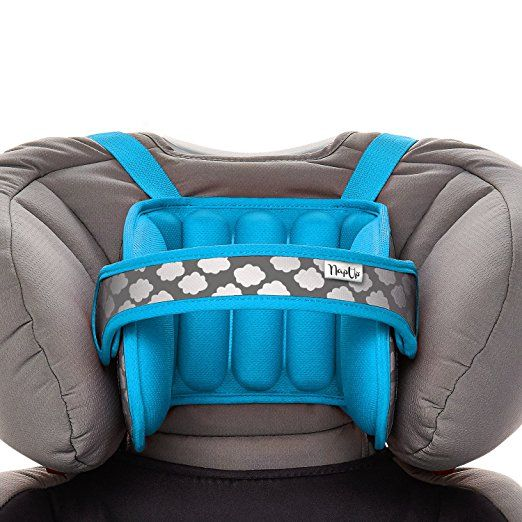 Baby Car Seat Strap Covers Safe