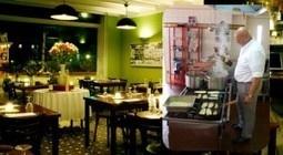 Nederlandse Den Blijker geeft Italiaanse restaurants een opfrisser   Il Giornale, Italiekrant over Italiaanse zaken en smaken
