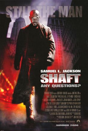 """Shaft"" (2000)"