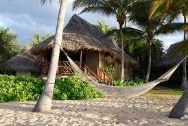 Kona Village No phones, no keys, no tis, no radio, no shops, no bars Simply heavenly