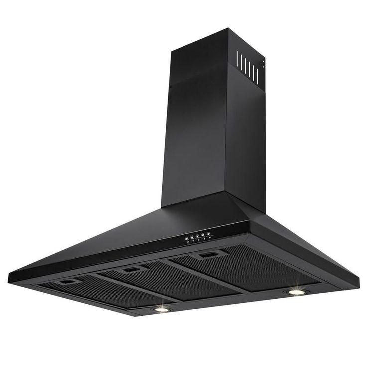Powerful Kitchen Range Vents : range vent #interiorsdesign