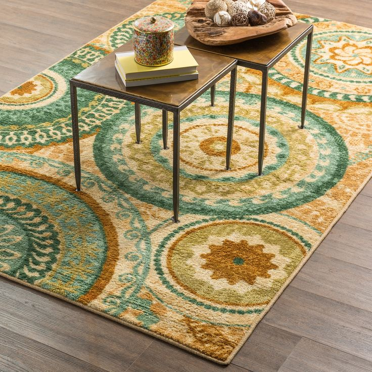 Mohawk Home Kids Rugs Home Goods: Free Shipping On Orders Over $45 At  Overstock.