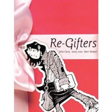 Re Gifters Can Impoverished Martial Arts Hero Jen Keep