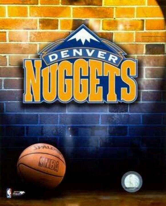 20 Best Denver Nuggets Images On Pinterest