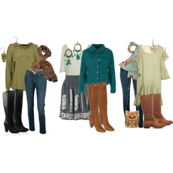 Offspring Outfits by the-birdsnest-girls on Polyvore