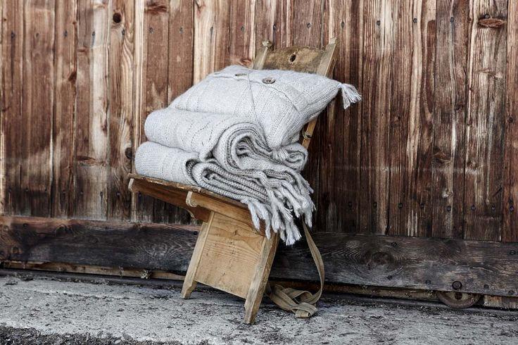 Sélection de plaids et couvertures pour un hiver douillet | Femina http://www.femina.ch/deco/maison/plaids-couvertures-hiver-2013-2014 @IKEA Schweiz // Suisse // Svizzera // Switzerland