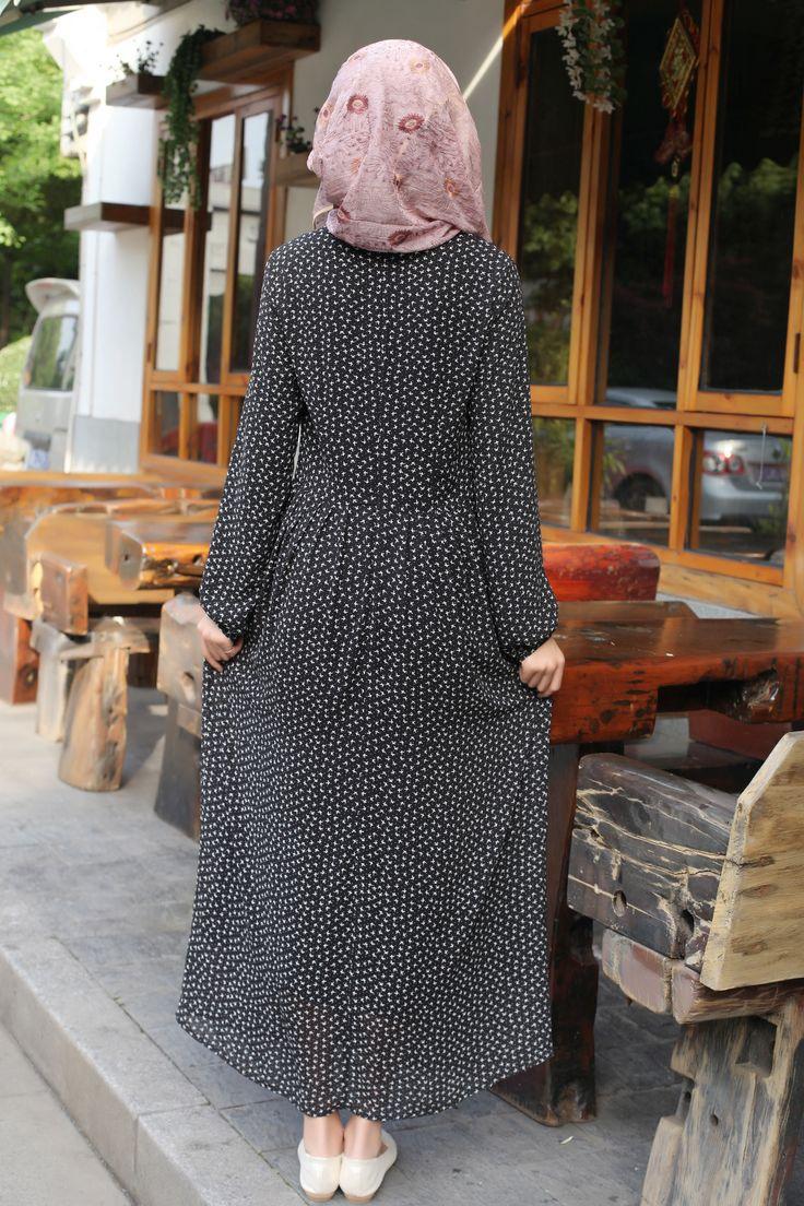 Nostalgic Literary Dress D-16 — iTaguna