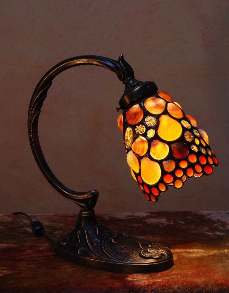 17 best images about sea shell lamp shades on pinterest. Black Bedroom Furniture Sets. Home Design Ideas