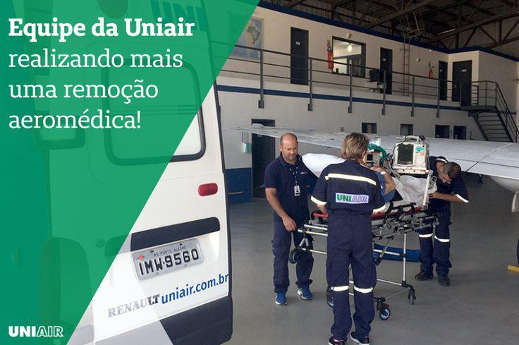 A gente não para, nossas equipes são treinadas e atualizadas para manter o alto padrão de qualidade no cuidado e atendimento dos pacientes!