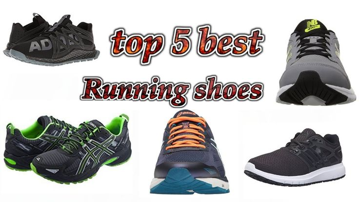 Hi, Looking for the detailed review of top 5 Running shoes review ? We have