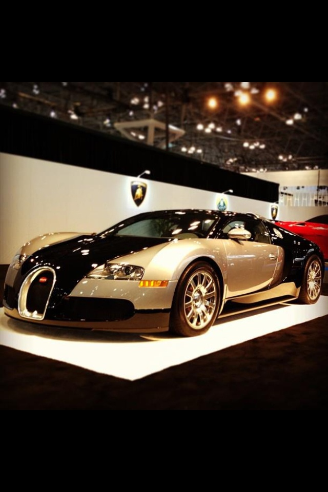 I Woke Up With A New Bugatti In My Mailbox My Style
