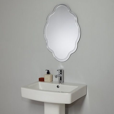 28 best images about bathroom mirrors on pinterest shops. Black Bedroom Furniture Sets. Home Design Ideas