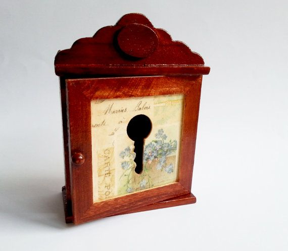 Decorative Key Box For The Wall 28 Best Music Storage Images On Pinterest  Craft Decorating