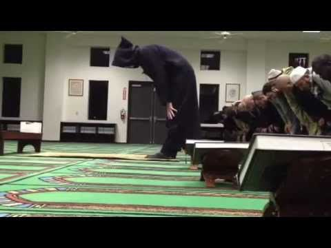 Surah al Mulk - Hafidh Fatih Seferagic    HD