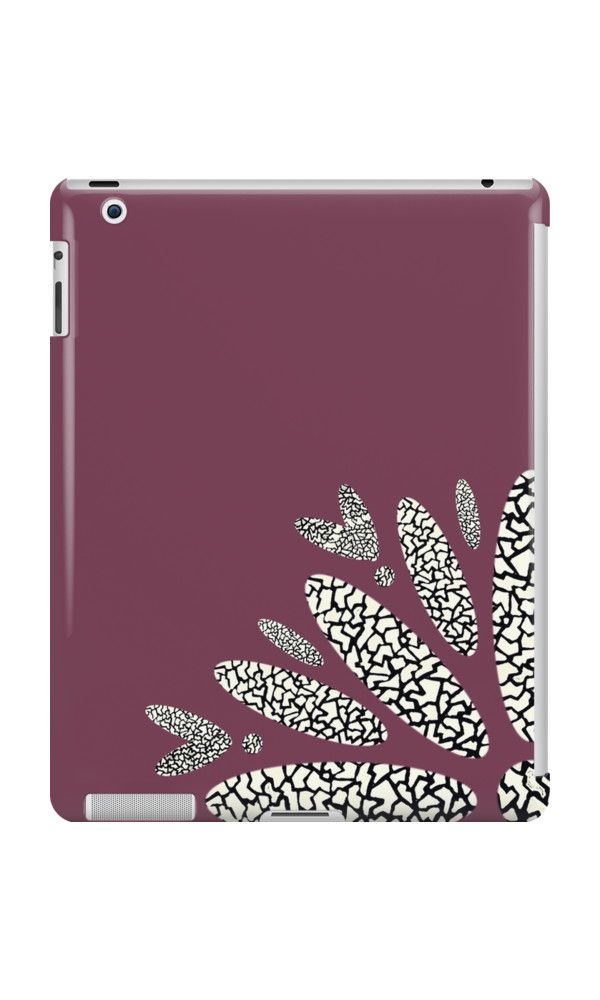"""Giraffe Pattern Flower"" iPad cases & skins  by MaksciaMind.   #flowers #floral #ipad #cases #giftideas #christmasgift #skins #giraffe #pattern #woman #girl"