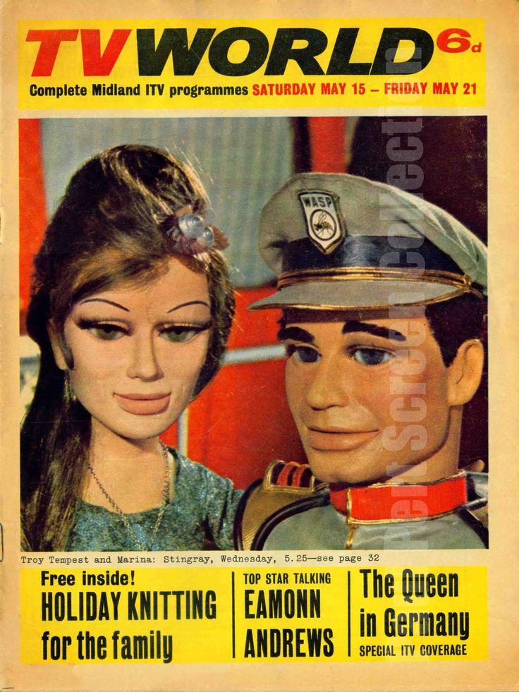 stingray 1964 tv series wikipedia autos post