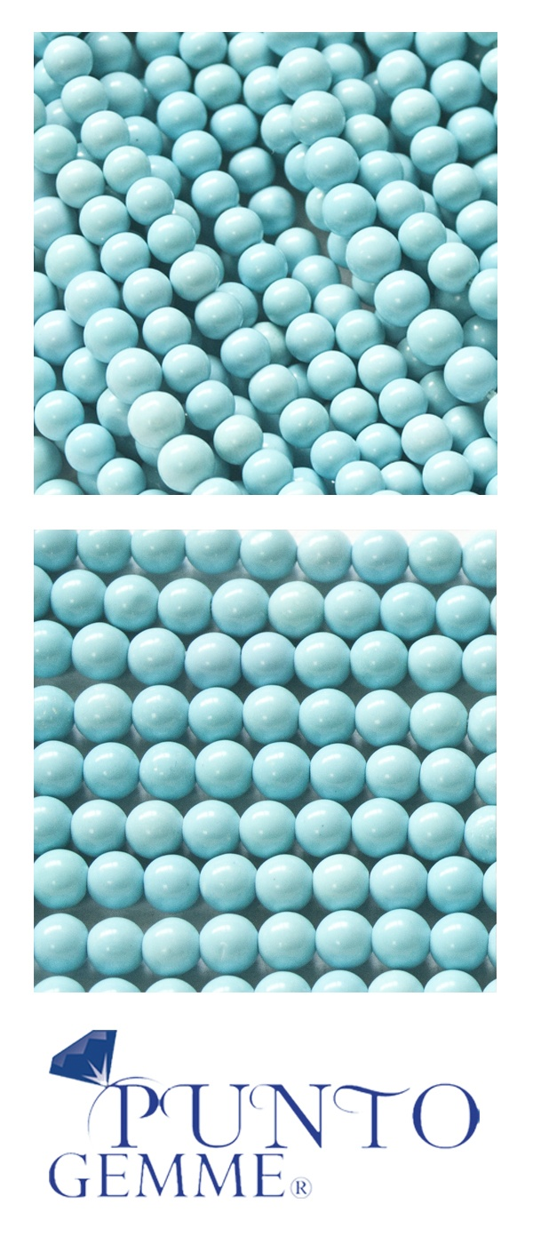 #turquoise Rounds of turquoise #gemmopoli