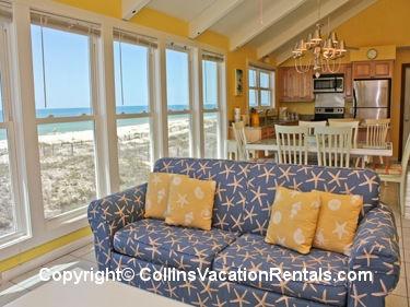 Beach Houses For Rent St George Island Fl