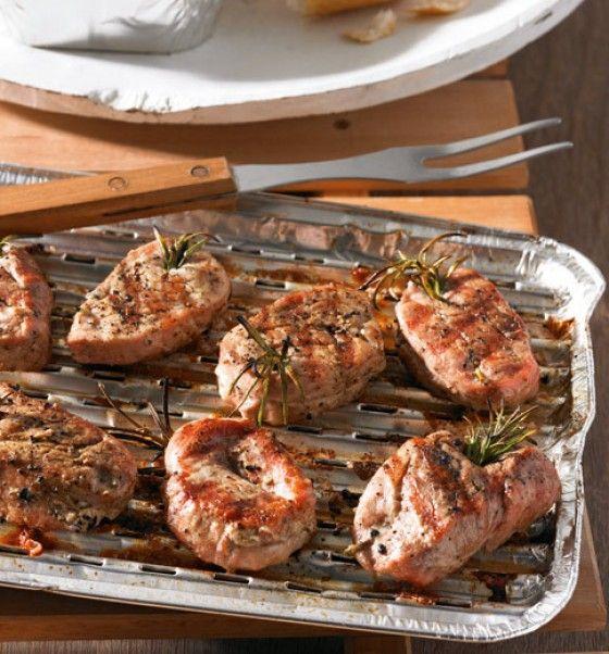 49 besten grillen have a barbecue bilder auf pinterest rezepte belegte brote und fischgerichte. Black Bedroom Furniture Sets. Home Design Ideas