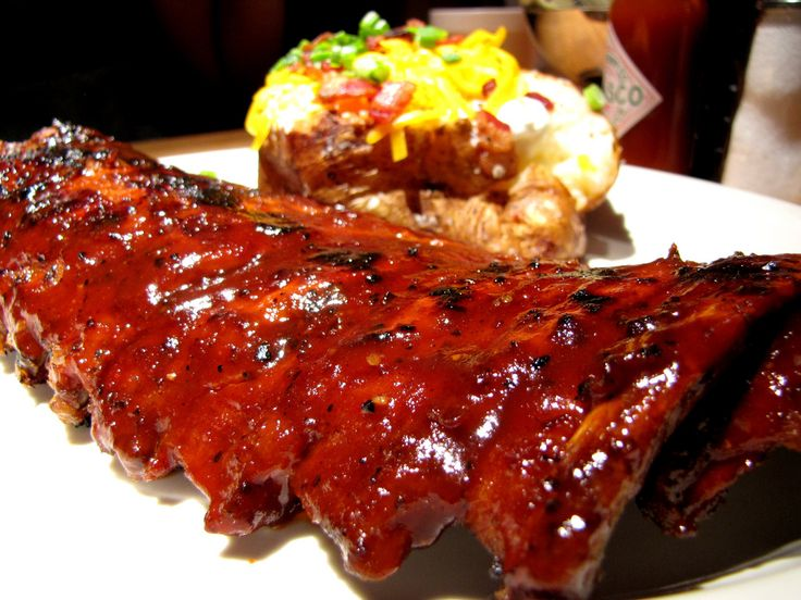This sauce is a bit spicy, so, if you like the heat...please try Claude's Hot & Spicy BBQ :)