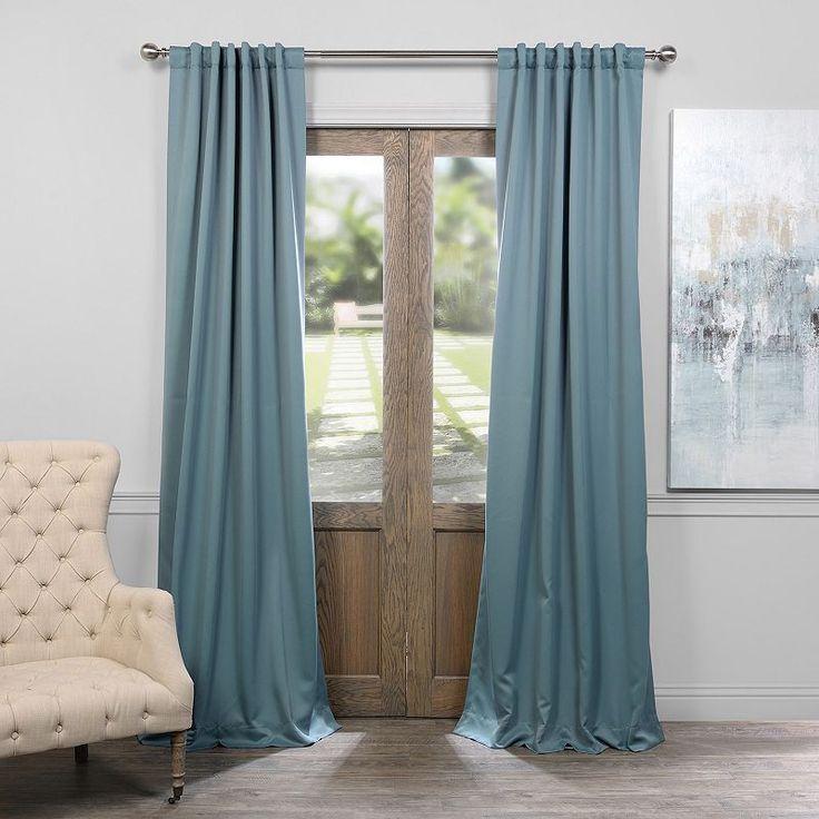 Blackout Curtain Idea: 17 Best Ideas About Blackout Curtains On Pinterest