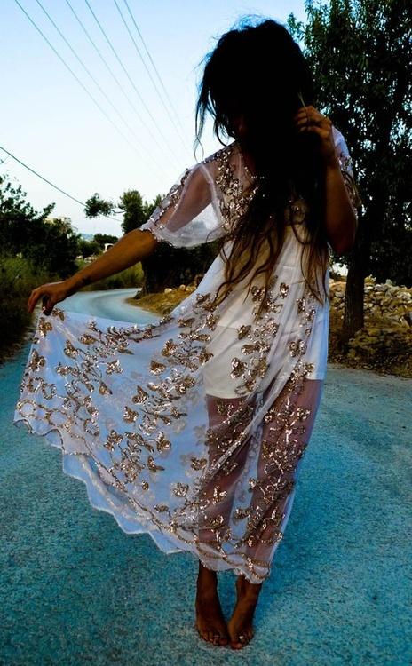 butterfly dress #sparkle