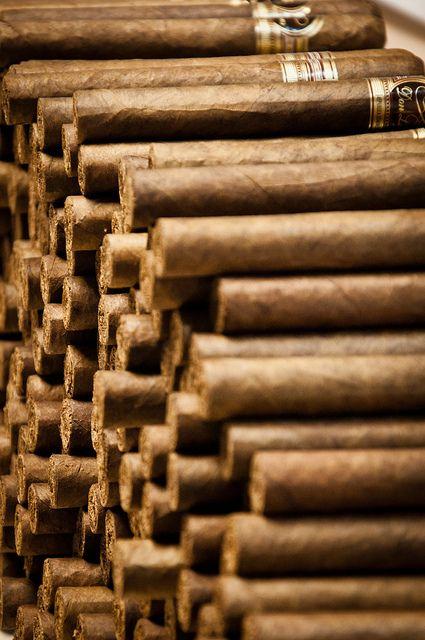 Cigars | Flickr
