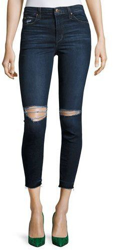 Joe's Jeans The Charlie Cropped Skinny Jeans, Kennide