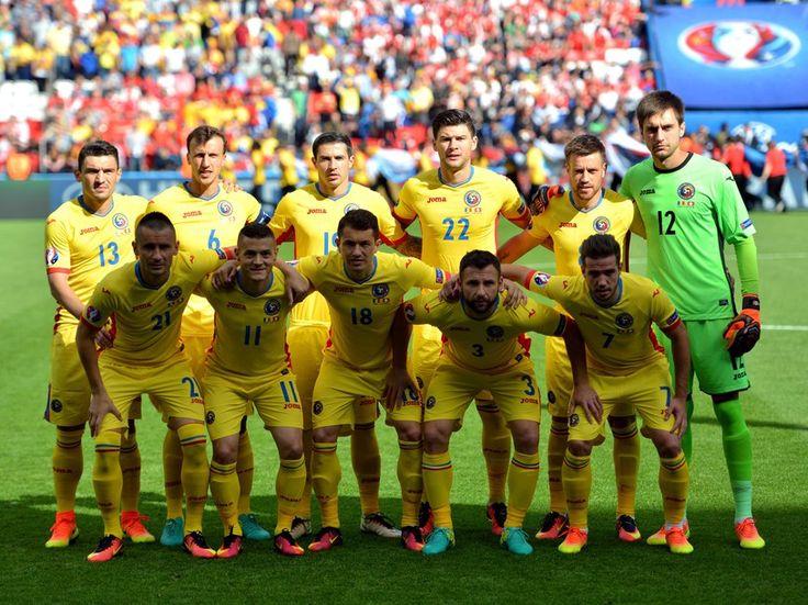 Reperele anului 2017 pentru echipele naţionale de fotbal ale României