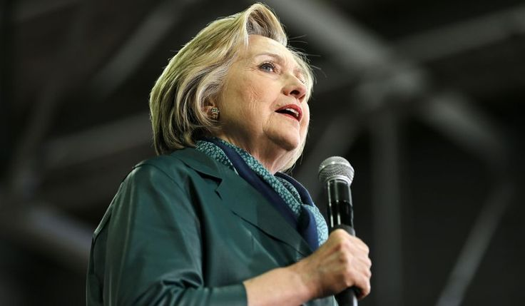 Hillary Clinton's foreign policy views spark anger, unease abroad