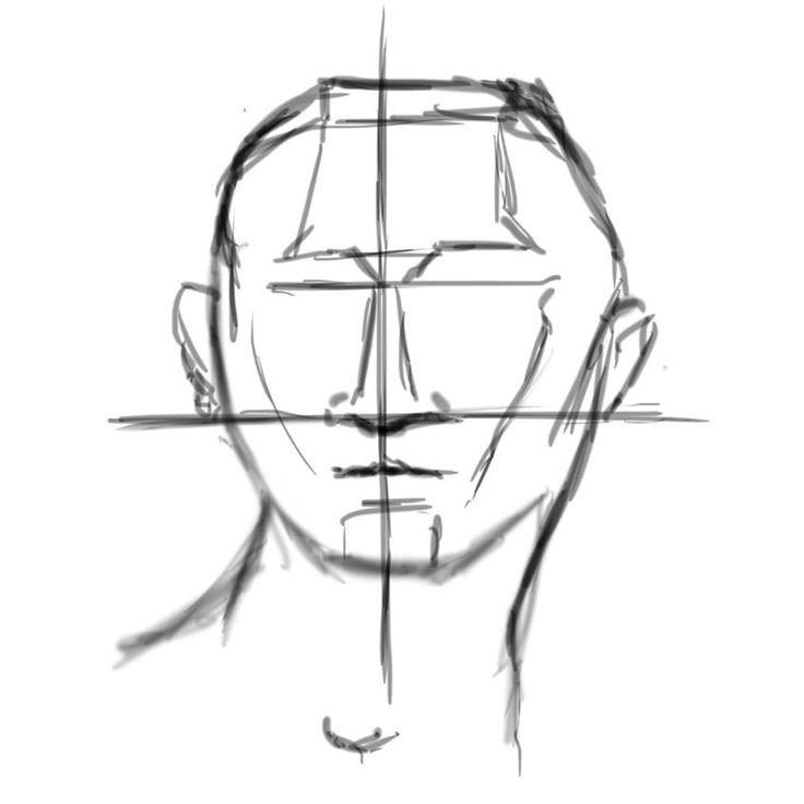 Learn how to draw portraits on sketchbuddy.com #drawing #art #tutorial