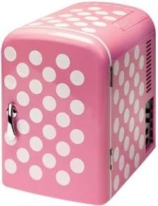 Pink Mini Fridge   Pink Links
