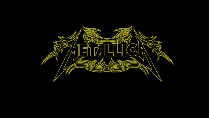 Metallica Wallpaper Widescreen
