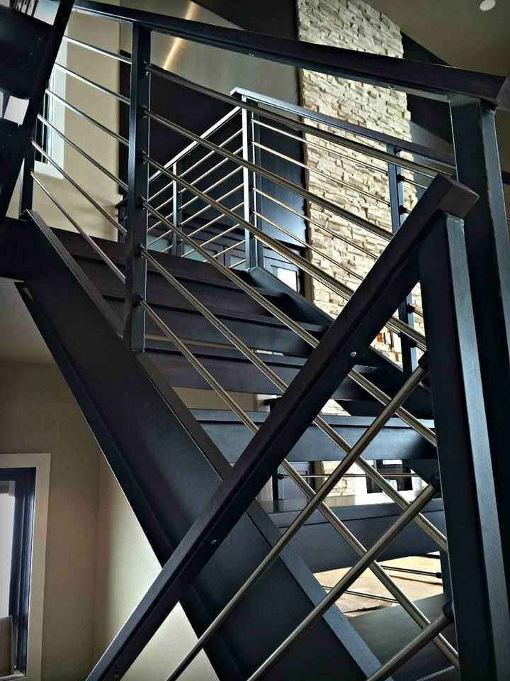 17 Best Images About Custom Railings On Pinterest | Stainless