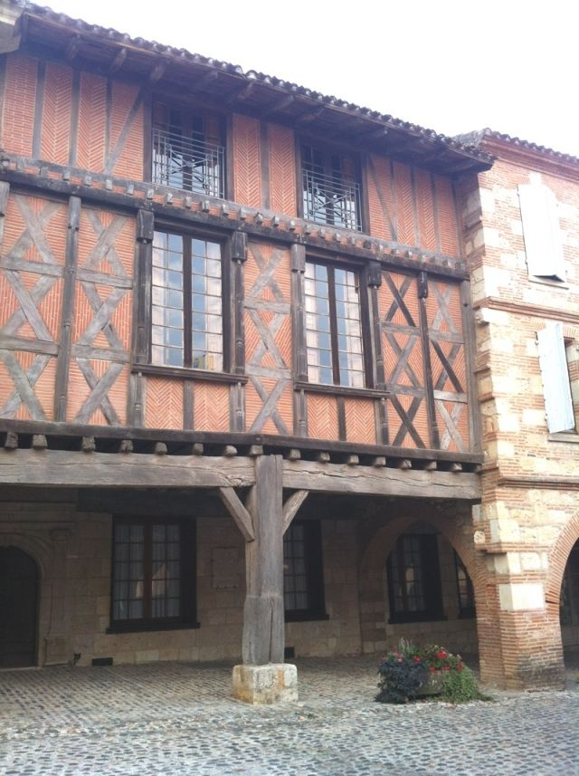 25 best maison normande images on Pinterest Country homes, Frances - village expo portet sur garonn