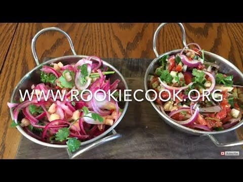 2 Indian Dips - Rookie Cook