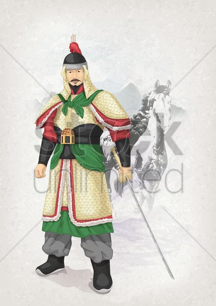 ancient korean warriors - Google Search
