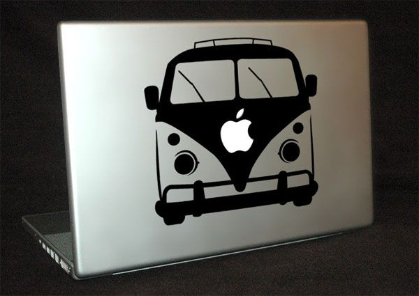 technology macbook latest gadgets funny coolest camper