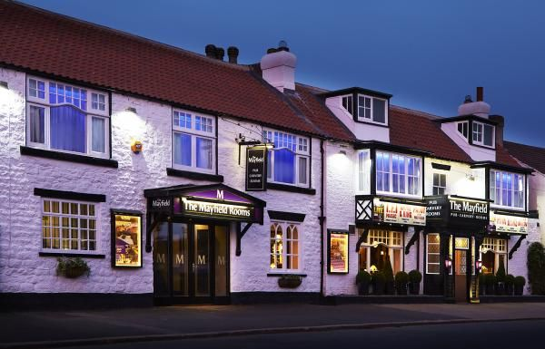 The Mayfield Seamer, with Family dining room & indoor soft play area, near Scarborough. www.iknow-yorkshire.co.uk
