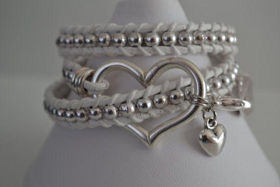 Cute wrap bracelet