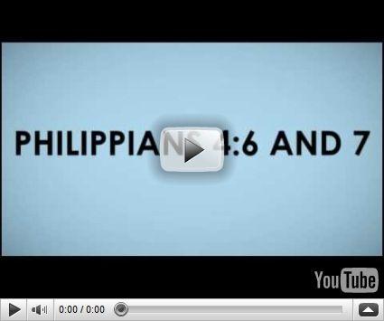Raising Rock Stars ~ Philippians 4:6-7 - 1+1+1=1