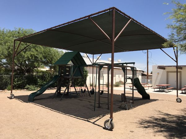 Shade Covers For Rv Car Playgrounds Etc For Sale In Glendale Az With Images Shade Cover Rv Shades Shades