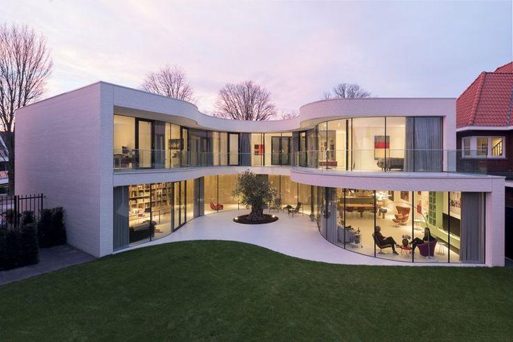 Casa Kwantes, Rotterdam, 2016 - MVRDV